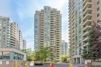 great 1 bdrm condo for rent, Finch/Yonge, Utilities Incl