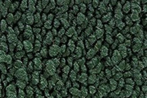 Color:08 Dark Green:1967-1972 Chevrolet C10 Pickup Loop Carpet Gas Tank, Door & Kick Panels