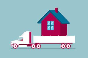 Recherche maison à déménager
