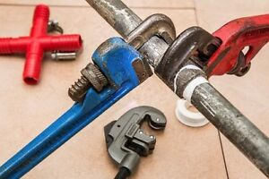 Plumbing Business for Sale!