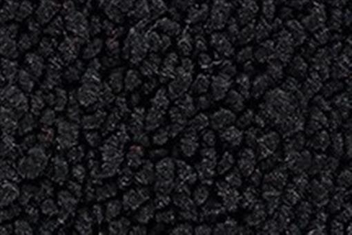 Color:01 Black:1967-1972 Chevrolet C10 Pickup Loop Carpet Gas Tank, Door & Kick Panels