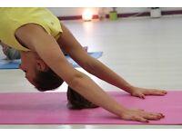 Stretch & Strengthen