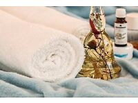 Professional Massage full Body 1 hour just £20