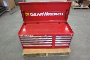 GearWrench Tool storage box