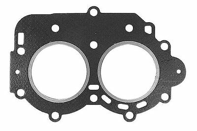 CYLINDER HEAD GASKET YAMAHA OUTBOARD 9.9 15 HP  2 STROKE 6E7-11181-00 for sale  Shipping to Ireland