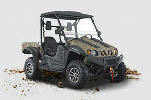 UTV 700CC 4X4 NOW ONLY $7000