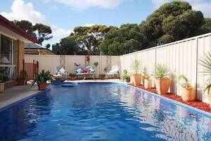 Get ready for summer! Utilities and Broadband included Mansfield Park Port Adelaide Area Preview
