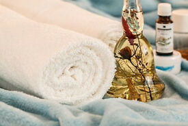 male/female massage therapists-NOW SUMMER PROMOTION-30£ for 1 hour