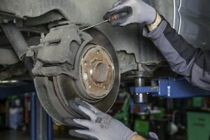 AUTOBODY - MECHANICAL REPAIR SERVICES - TIRE SERVICES
