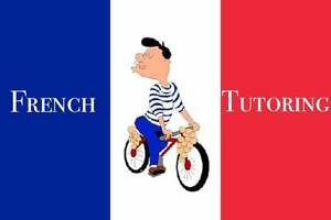 FRENCH TUTORING FOR ALL City Beach Cambridge Area Preview