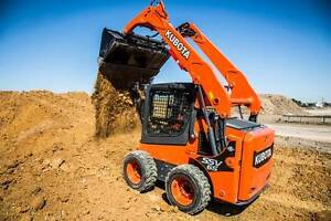 New Kubota Skid Steer Loader Dural Hornsby Area Preview