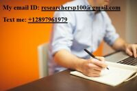 Quality Academic & Essay Writing Services-All subjects covered