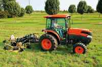 ROTOTILLING-MOWING-LIGHTBRUSH CUTTING- OTHER LAND SERVICES