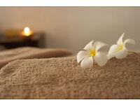 male/female massage therapists