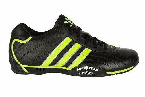 Détails sur Adidas Adi Racer Low Classique Messieurs Baskets Sneaker GOODYEAR d65637 * Top * afficher le titre d'origine