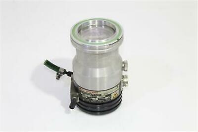 Edwards Ext70 Turbomolecular Cooling Water Vacuum Pump B722-01-000 B72201000