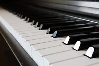 PIANO LESSONS: Westwood (St. James Area)