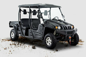 UTV 700CC 4X4 NOW ONLY $7999.99