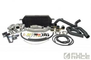 S2000 AP1/AP2 Turbo Kit 750HP (FullRace), NEW-Never Installed