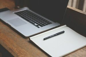 Web Content Writer/Editor(proofreader)