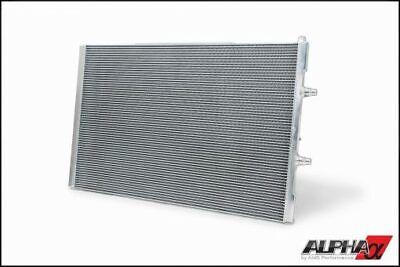 AMS Alpha Primary Heat Exchanger For 2012-2020 Mercedes-Benz 5.5L