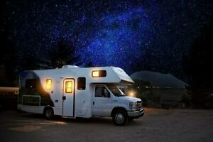 WANTED: RV Campground to PURCHASE