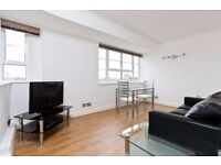 Beautiful one bed flat in portered block in Sloane Square, Heating and Hot water included in rent