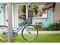 Bike Wanted
