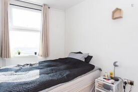 Double room near Canning town station