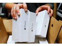 APPLE IPHONE 6+ PLUS 16GB UNLOCKED BRAND NEW SEAL BOX 12 MONTH APPLE WARRANTY & SHOP RECEIPT
