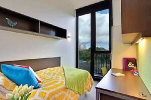 Urbanest Darlington USYD On-Campus DISCOUNTED Student Accommodatn Darlington Inner Sydney Preview