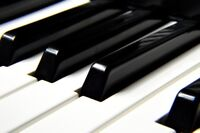 Piano Lessons! All ages and levels welcome!