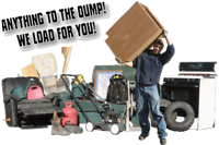 London Junk Removal Services