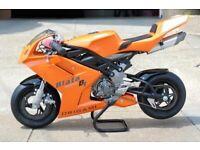 Any blata rep mini moto for sale?