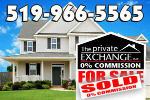 Sell your home with Private Exchange and SAVE THOUSANDS!