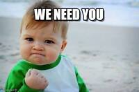 Need Community Hours? Love Sports? Puck N Ball Barrie Needs YOU!