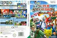 Super Smash Bros BRAWL for Wii