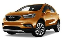 OPEL Mokka 1.6 CDTI Innovation 110cv S&S 4x2 MT6