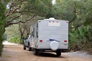 RV and Toy Share Co.