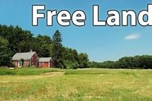 WANTED FREE  LAND IN NSW  will pay legal fees to exchange Orange Orange Area Preview