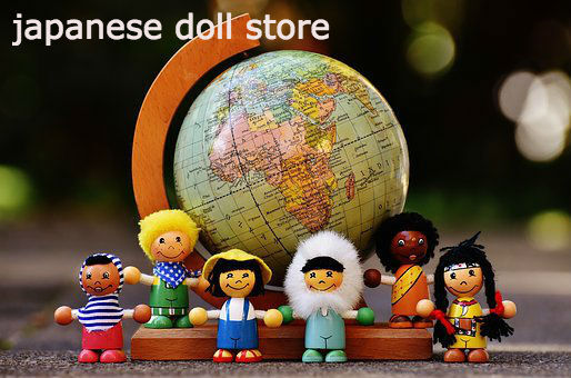Japanese Doll Store