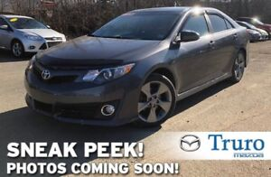 2013 Toyota Camry SE! ONE OWNER! NEW BRAKES! NEW TIRES! SE! ONE