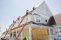 Great rate roofing and siding best price in town