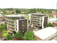 Home swap Maidstone brand new build large two bedroom