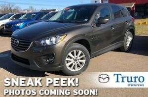 2016 Mazda CX-5 ONE OWNER! ONLY 36K! AWD! NEW TIRES! NEW BRAKES!
