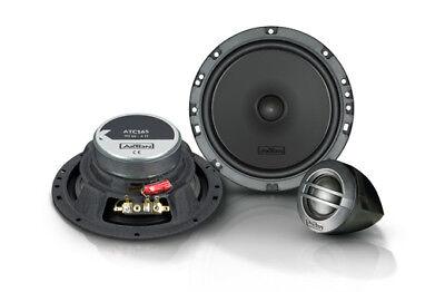 Axton ATC165 16.5 cm 2 Wege Compo Lautsprecher 120W Max 4Ohm NEU&OVP PAAR Max 2-wege Lautsprecher