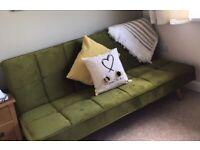 Like New Sofa Bed
