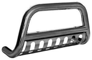 Bull Bar GM 2500 (Noir)