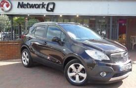 2013 Vauxhall Mokka 1.7 CDTi Exclusiv 5 door 4WD Diesel Hatchback