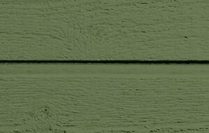 Reste de Canexel foret de pins (vert)
